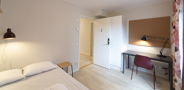Shared 2 bedroom apartment - Room